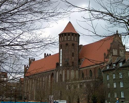 Church of Sts. Nicholas