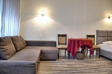 Apartament nr 8 - Pokój gościnny,  TV - gdańsk wynajem starówka